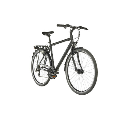 Vélo de Voyage VERMONT KINARA DIAMANT Noir 2020